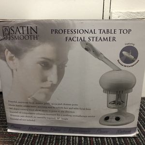 Professional Table Top Facial Steamer for Sale in Glendale, AZ
