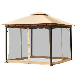 Tent Shelter for Outdoor Garden Patio for Sale in Homestead, FL