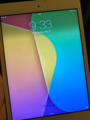 Mini iPad Tablet for Sale in Philadelphia, PA