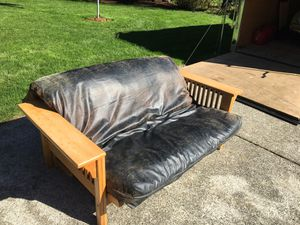 Futon for Sale in Olympia, WA