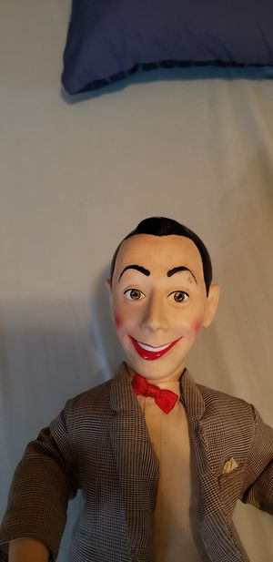 Pee wee doll for Sale in Dallas, TX