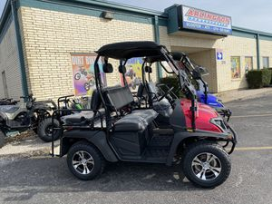 Golf cart 200cc for sale for Sale in Arlington, TX