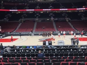 Trailblazers vs Nuggets - Opening Night - 3 Great Tickets for Sale in Seattle, WA