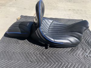 Corbin 3pc seat for Harley Davidson Touring for Sale in Los Angeles, CA