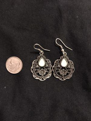 Moonstone boho earrings for Sale in Lynnwood, WA