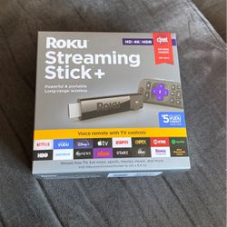 ROKU STREAMING STICK + for Sale in Moore,  OK