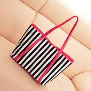 Stripe bag for Sale in Wallback, WV
