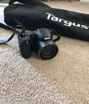 Camera/Tripod for Sale in New Martinsville, WV