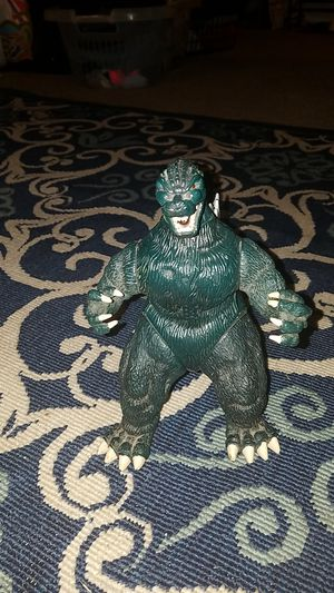 94 Godzilla action figure for Sale in Columbus, OH