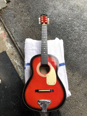 Harmony parlor guitar for Sale in London, OH