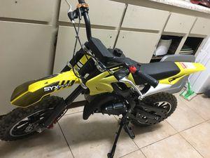 Dirt bike for Sale in Chandler, AZ