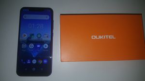 Oukitel Android cell for T-Mobile or AT&T for Sale in Topeka, KS