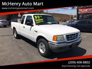 2003 Ford Ranger for Sale in Turlock, CA
