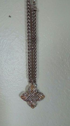 Necklace metal for Sale in Colorado Springs, CO