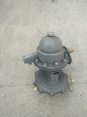 1937-51 Packard double diagram fuel pump for Sale for sale  La Puente, CA