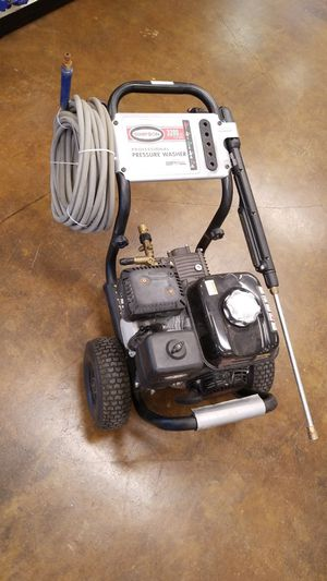 Pressure washer- Simpson for Sale in Orlando, FL