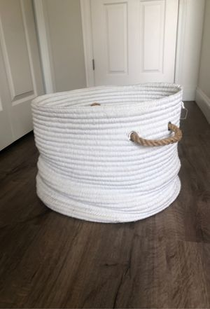 Extra Large Storage Basket 🧺 for Sale in OR, US