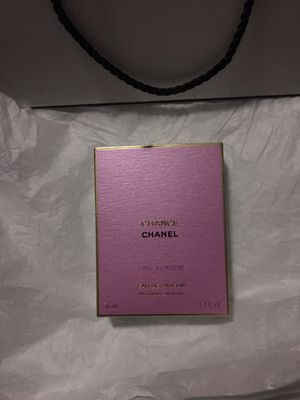 Chanel perfume for Sale in Clearwater, FL