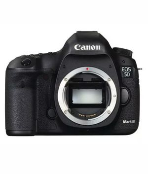 Canon 5D markiii for Sale in Hollywood, FL