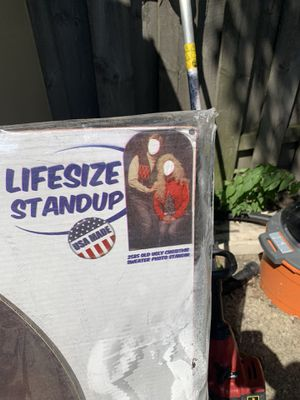 Photo prop for Sale in Cleveland, OH