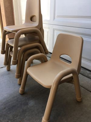 "Lakeshore Chair for kids / children 11 1/2"" high for Sale in Oceanside, CA"