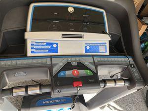 Horizon treadmill for Sale in Aliso Viejo, CA
