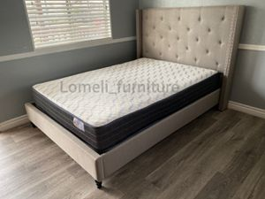 Full beds with mattress included for Sale in City of Industry, CA