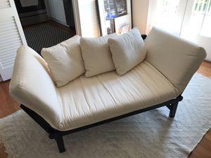 World Market Studio Day Sofa / Futon for Sale in MARTINS ADD, MD