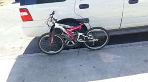 Bike next size 24 en 85 buenas condiciones for Sale in Fresno, CA