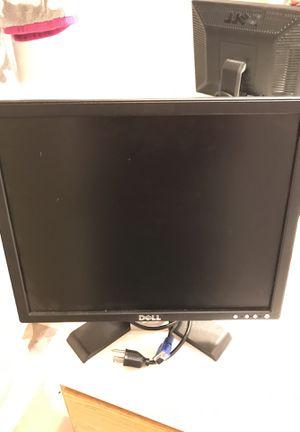 Dell computer monitor for Sale in Falls Church, VA
