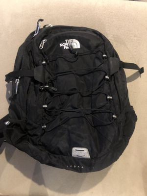 NorthFace backpack for Sale in Savage, MD
