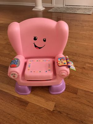 Kids chair for Sale in Gainesville, VA