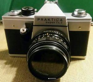 Film praktica camera for Sale in Aurora, CO