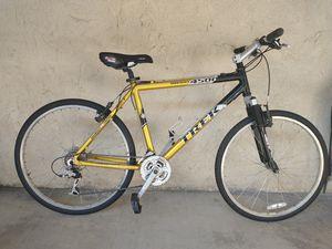 Trek 4500 Aluminum men's mountain bike. for Sale in Arcadia, CA