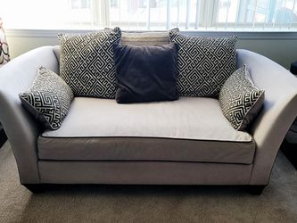 Sofia Vergara Loveseat And Chaise for Sale in St. Cloud,  FL