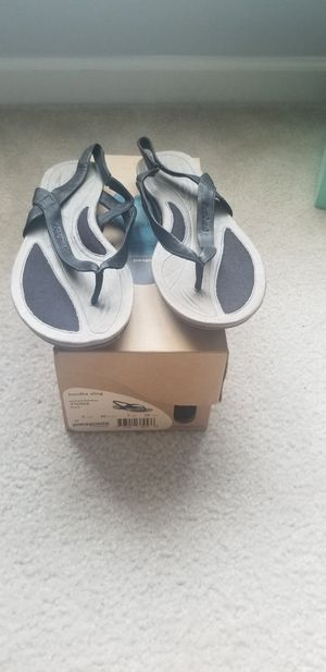 Patagonia black sandals brand new size 9 for Sale in Raleigh, NC