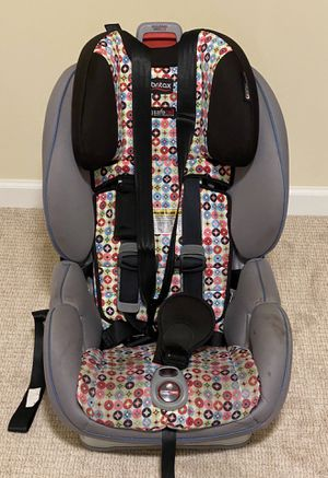 Britax Boulevard ClickTight Car Seat for Sale in Bedford, MA