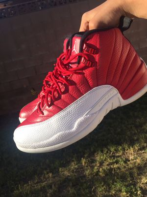 Jordan 12 for Sale in San Bernardino, CA