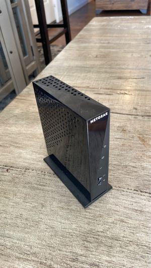 Netgear N300 WiFi router for Sale in San Diego, CA