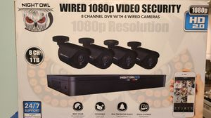 Night owl video security for Sale in Fort Myers Beach, FL