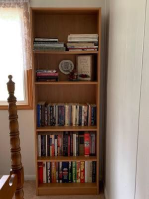 New!! bookcase, bookshelves, display case for Sale in Phoenix, AZ