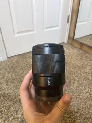 Zeiss 24-70mm f/4 Lens for Sale in San Antonio, TX