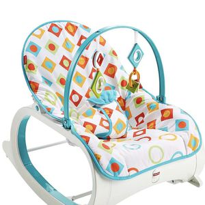 Fisher-Price Infant-to-Toddler Rocker for Sale in Tampa, FL