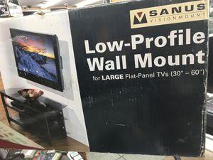 Low profile wall mount for Sale in Phoenix, AZ