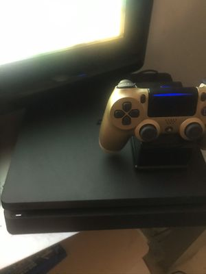 Ps4 1tb for Sale in Placentia, CA