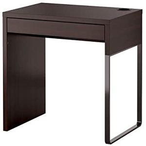 IKEA Desk-Black for Sale in San Francisco, CA