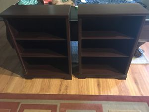 Bookshelves 3-piece set for Sale in Phoenix, AZ