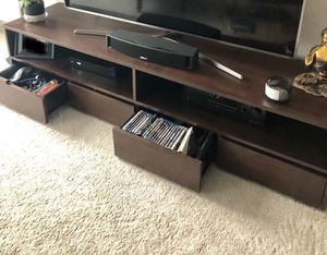 TV Console/stand for Sale in Baltimore, MD
