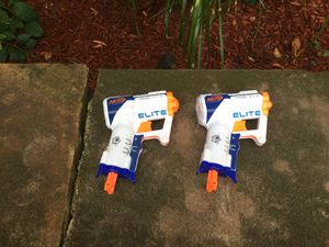 Nerf guns for Sale in Yonkers, NY