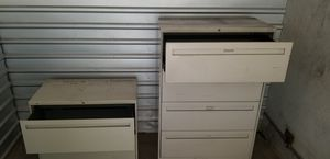 Lateral Filing Cabinets for Sale in Columbus, OH